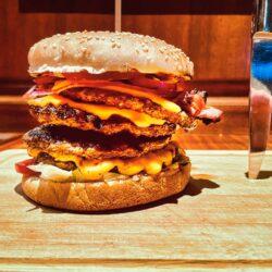 Burger der Woche